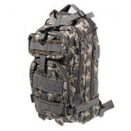 Több funkciós nagy méretű ACU kétvállas taktikai hátizsák - #01