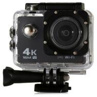 V3 4K WiFi Sport Kamera - Fekete