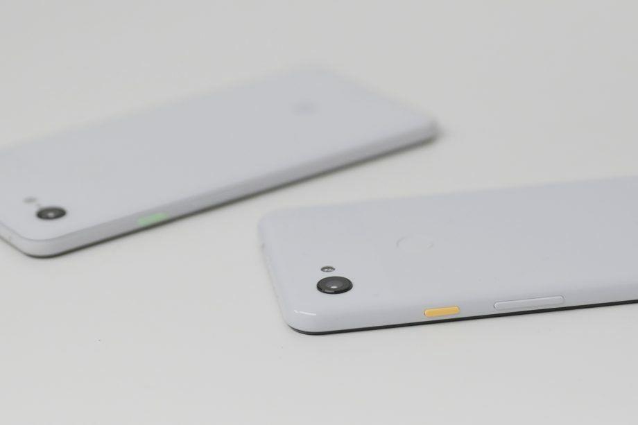 Google Pixel 3a és 3a XL