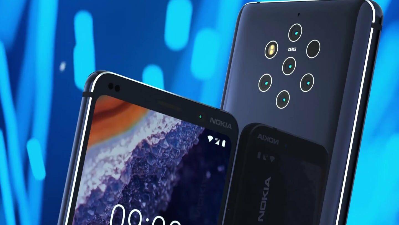 Középkategóriás Nokia debütál hamarosan a piacon!