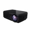 Kép 4/8 - EU ECO Raktár - POWERFUL Full HD Projector SV-358 1920*1080P LED Android 7.1 2GB + 16GB Wifi Bluetooth Házimozi Projektor - Fekete