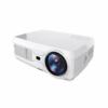 Kép 6/8 - EU ECO Raktár - POWERFUL Full HD Projector SV-358 1920*1080P LED Android 7.1 2GB + 16GB Wifi Bluetooth Házimozi Projektor - Fekete