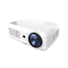 Kép 7/8 - EU ECO Raktár - POWERFUL Full HD Projector SV-358 1920*1080P LED Android 7.1 2GB + 16GB Wifi Bluetooth Házimozi Projektor - Fekete