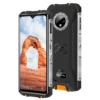 Kép 11/11 - EU ECO Raktár - OUKITEL WP8 Pro IP68IP69K Vízálló NFC Android 10 5000mAh 6.49 inch 16MP 4GB RAM 64GB ROM MT6762D 4G Okostelefon - Fekete
