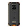 Kép 6/11 - EU ECO Raktár - DOOGEE S59 Pro IP68 IP69K Vízálló 5.71 inch HD+ 10050mAh Android 10.0 4GB RAM 128GB ROM Helio P22 Octa Core 4G Okostelefon - Narancs