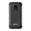 Kép 8/11 - EU ECO Raktár - DOOGEE S59 Pro IP68 IP69K Vízálló 5.71 inch HD+ 10050mAh Android 10.0 4GB RAM 128GB ROM Helio P22 Octa Core 4G Okostelefon - Narancs