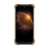 Kép 5/10 - EU ECO Raktár - DOOGEE S86 6.1 inch IP68 IP69K Vízálló NFC 8500mAh 6GB RAM 128GB ROM Helio P60 16MP AI Quad Camera 4G Okostelefon - Fekete