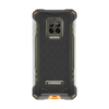 Kép 6/10 - EU ECO Raktár - DOOGEE S86 6.1 inch IP68 IP69K Vízálló NFC 8500mAh 6GB RAM 128GB ROM Helio P60 16MP AI Quad Camera 4G Okostelefon - Fekete