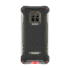 Kép 8/10 - EU ECO Raktár - DOOGEE S86 6.1 inch IP68 IP69K Vízálló NFC 8500mAh 6GB RAM 128GB ROM Helio P60 16MP AI Quad Camera 4G Okostelefon - Piros