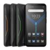 Kép 2/10 - EU ECO Raktár - Blackview BL5000 5G IP68 Vízálló NFC Android 11 4980mAh 8GB RAM 128GB ROM 30W Gyorstöltés Dimensity 700 6.36 inch FHD+ 4G Okostelefon - Narancs