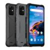 Kép 2/6 - EU ECO Raktár - UMIDIGI BISON Pro IP68 Vízálló NFC Helio G80 Android 11 5000mAh 8GB RAM 128GB ROM 6.3 inch FHD+ 48MP AI Triple Camera 4G Okostelefon - Fekete