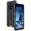 Kép 3/10 - EU ECO Raktár - OUKITEL WP13 5G IP68 Vízálló NFC Dimensity 700 8GB RAM 128GB ROM 48MP Tripla előlapi Camera 6.52 inch 5280mAh Okostelefon - Fekete
