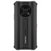 Kép 9/10 - EU ECO Raktár - OUKITEL WP13 5G IP68 Vízálló NFC Dimensity 700 8GB RAM 128GB ROM 48MP Tripla előlapi Camera 6.52 inch 5280mAh Okostelefon - Fekete