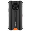Kép 10/10 -  EU ECO Raktár - OUKITEL WP13 5G IP68 Vízálló NFC Dimensity 700 8GB RAM 128GB ROM 48MP Tripla előlapi Camera 6.52 inch 5280mAh Okostelefon - Narancs