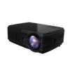 Kép 1/8 - EU ECO Raktár - POWERFUL Full HD Projector SV-358 1920*1080P LED Android 7.1 2GB + 16GB Wifi Bluetooth Házimozi Projektor - Fekete