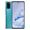 Kép 1/11 -  EU ECO Raktár - Blackview A100 Globális verzió NFC 6.67 inch FHD 4680mAh Android 11 12MP 6GB RAM 128GB ROM Helio P70 Octa Core 8mm Ultra-thin 18W Fast-charging 4G Okostelefon - Kék