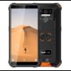 Kép 1/11 - EU ECO Raktár - OUKITEL WP5 Globális verzió 5.5 inch IP68 Vízálló 8000mAh Android 10 13MP 4GB RAM 32GB ROM MT6761 4G Okostelefon - Narancs