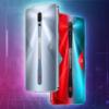 Kép 1/6 - EU ECO Raktár - Nubia RedMagic 5S 5G Gamer Okostelefon - Piros