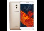 EU ECO Raktár - MEIZU Pro 6 Plus 4G okostelefon (CN) - Arany