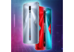 EU ECO Raktár - Nubia RedMagic 5S 5G Gamer Okostelefon - Piros