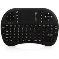 Új! UKB-500-RF 2.4GHz Mini Wireless billentyűzet-egér hibrid periféria!