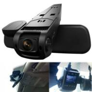 EU Raktár - VIOFO A118C 1.5 inch H.264 1080P Novatek autós DVR kamera - Fekete