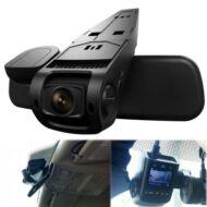 VIOFO A118C 1.5 inch H.264 1080P Novatek autós DVR kamera - Fekete