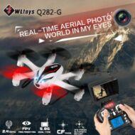 WLtoys Q282-G (Spaceship) drón - Fehér