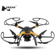 Hubsan H109S X4 PRO drón  - Fekete