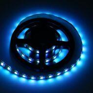 1m 5W LED IP67 fényszalag - Színes