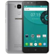 Doogee Y6 4G okostelefon - Ezüst