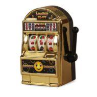 Mini félkarú rabló játék-Arany