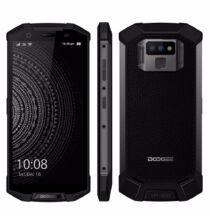 EU ECO Raktár - DOOGEE S70 Lite IP68 Vízálló Okostelefon Android 8.1 Operációs Rendszerrel 4GB RAM 64GB ROM