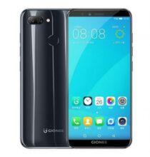 EU ECO Raktár - Gionee S11 Lite 4G Okostelefon 4GB RAM 32GB ROM - Fekete
