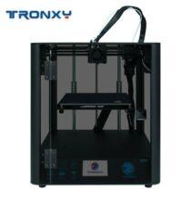 EU ECO Raktár - Tronxy Industrial D01 3D Nyomtató - Fekete