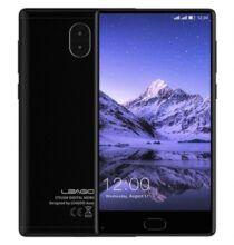 EU ECO Raktár - LEAGOO KIICAA MIX 4G okostelefon Android 7.0 5.5 inch 3GB RAM 32GB ROM - Fekete