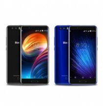 EU ECO Raktár - Blackview P6000 5.5 inch Octa Core Android 7.1 4G Okostelefon - Kék