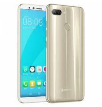 EU ECO Raktár - Gionee S11 Lite Snapdragon Octa core Dual SIM Okostelefon 4GB RAM 64GB ROM - Arany