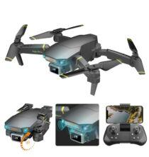 EU ECO Raktár - Drone GD89 Pro Foldable WIFI FPV RC Quadrokopter Drón - 720P Kamerával