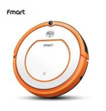 EU ECO Raktár - Fmart YZ-Q2 Vezetéknélküli Vákumos Robotporszívó - Narancssárga