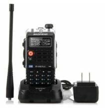 Baofeng UVB2 PLUS VHF / UHF Adó-Vevő Walkie-Talkie készülék