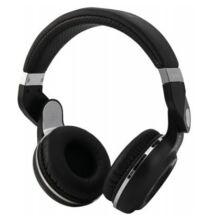 EU Raktár - Bluedio T2+ Bluetooth sztereó headset (EU4) - Fekete