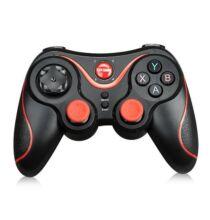 GEN GAME S3 vezeték nélküli Bluetooth 3.0 játékkontroller joystick Android okostelefonhoz – Fekete