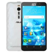 EU Raktár - ASUS ZenFone 2 (ZE551ML) 4G okostelefon - 4GB+16GB Fehér