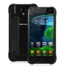 EU4 Raktár - Blackview BV5000 4G okostelefon - Fekete