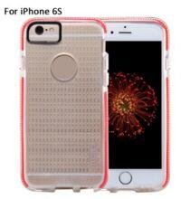 EU3 Raktár - Nillkin Bosimia iPhone 6S szilikon védőtok - Piros