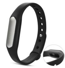 Xiaomi Mi Band 1S Pulzusmérő Okoskarkötő-Fekete