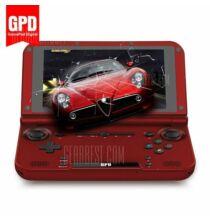 EU Raktár - Gpd XD játék konzol (EU6) - 64GB, Piros