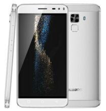 EU4 Raktár - Bluboo Xfire 2 3G okostelefon - Fehér