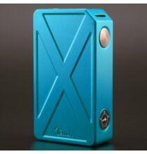 Tesla Invader III Box Mod -Kék